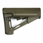 Magpul Industries STR Carbine Stock � Commercial-Spec Model - OD Green