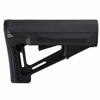 Magpul Industries STR Carbine Stock � Mil-Spec Model - Black