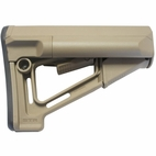 Magpul Industries STR Carbine Stock � Mil-Spec Model - Flat Dark Earth