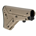 Magpul Industries UBR Collapsible Stock - Flat Dark Earth