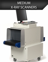 Medium X-Ray Scanners