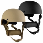 MICH High-Cut Level IIIA Advanced Combat Ballistic Helmet