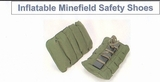 Mine Sandals,sapper�s sandals - Minefield Safety Shoes