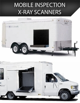 Mobile X-Ray Scanners