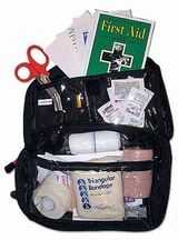 Moutain Medicine Med Kits
