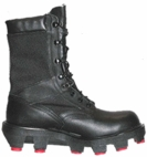 ** NEW ** Blast Protective Boots, Mine-Safe Boots