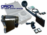 ORION Non-Linear Junction Evaluator