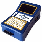 P.I.A. Analysis System - Narcotic Quantitative Analyzer