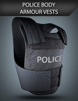 Police Body Armor Vests