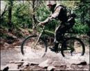 Police Patrol Bikes and Military Mountain Bikes