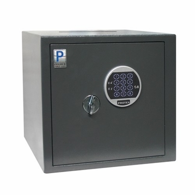 Protex HD-34C Top Loading Electronic Depository Safe