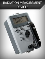 Radiation Measurement Devices