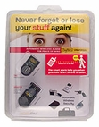 RFID  wireless tags help you to:    Never Forget or Lose Your Stuff Again!