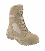 Rockport Military Combat Boots and Industrial Footwear