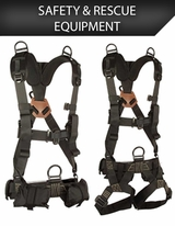Safety and Rescue Equipment