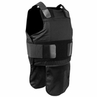 SECPRO CVIIIA Concealable Vest Level IIIA