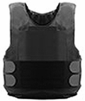 SECPRO Concealable Vest Level IIIA