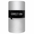 SecPro Corrections Riot SHIELD