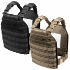 Security Pro USA Modular Plate Carrier