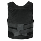SecPro Personal Body Armor Carrier