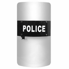 SecPro Police Riot SHIELD