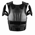 SECPRO Police Riot Vest