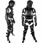 SECPRO Police Ultimate Anti-Riot Gear System