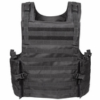 SecPro Titan Tactical Assault Vest Level IIIA