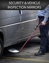 Security and Under Vehicle Inspection Mirrors