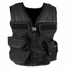 Security Pro Ultimate Tactical Carrier Vest