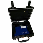 Security Pro USA X-Zone Cellular & RF Detection