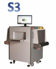 Security Screening Solutions 6040M X-Ray System