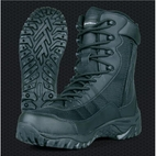 Smith and Wesson SW53Z Breach Side Zip Tactical Boots