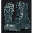 Smith and Wesson SW8Z Puncture Resistant Zipper Tactical Boots