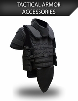 Tactical Armor Accessories