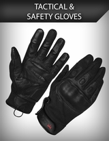 Tactical & Safety Gloves
