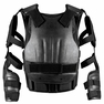 SecPro Police Riot Vest - Shoulders - Arms