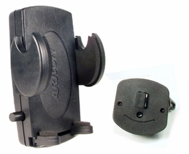 2nd Generation  Arkon Universal PDA Mount with Swivel Vent Clip (CM929-S)