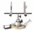 324: PanaVise 324 Electronic Work Center Multi-angle Vise