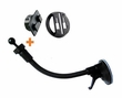 """9"""" Long Windshield Mount with Swivel-head for TomTom One 125/130/140, XL 325/330/340, XXL 530/540"""