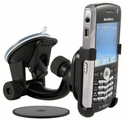 Arkon BlackBerry Pearl 8100 Windshield and Dash Mount (BBP115-B) (Sold Out)
