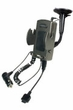 Arkon CM799 Powered GPS Ready Mount for mini USB PDAs