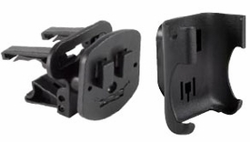 Arkon Custom Cradle for Palm, HP and HTC with Swivel Vent Clip (PTM129-S-B)
