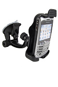 BB215: Arkon Travelmount Mini Windshield for BlackBerry Curve and BlackBerry 8700 Series Phones (Sold Out)