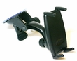 CM014-2+SM050-2: Travel Windshield Mount with Slim Grip Cradle for SmartPhone