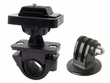 CMP127+DCGO: Motorcycle Bike Mount w/ Quick Release for Camera, Garmin Nuvi, GoPro Camera