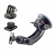 DCGO+ME-DC1+ME-SA: i.Trek Windshield Mount w/ Quick Release for GoPro Camera