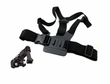 GP25: Chest Mount Harness with 3-way adjustment base for Gopro Hero HD 1 2 3 3+ Sport Camera
