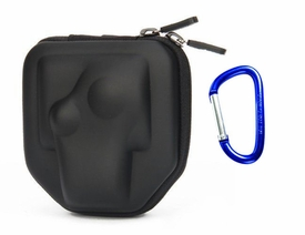GP39: EVA Hardshell Case w/ carabiner for GoPro HD Hero Hero2 Sport Camera