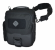 Hazard 4 Bags: Kato Tablet mini messenger bag (Black)